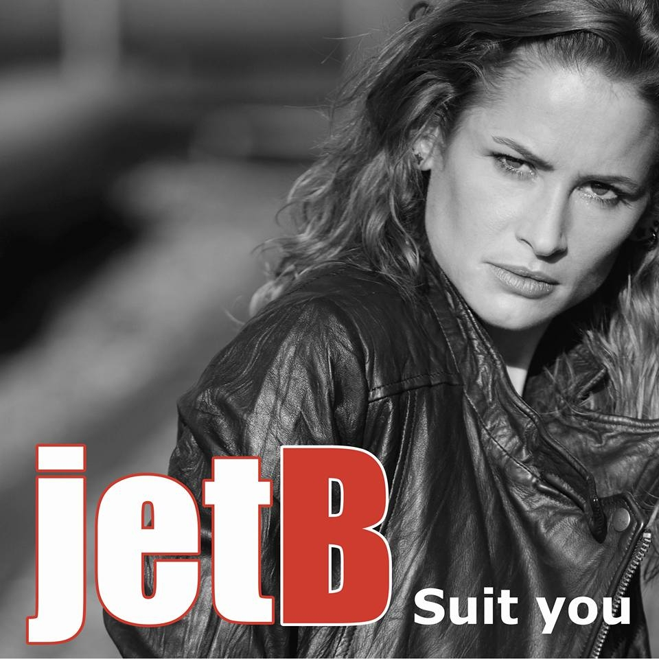 JetB Suit You Mixing Competition