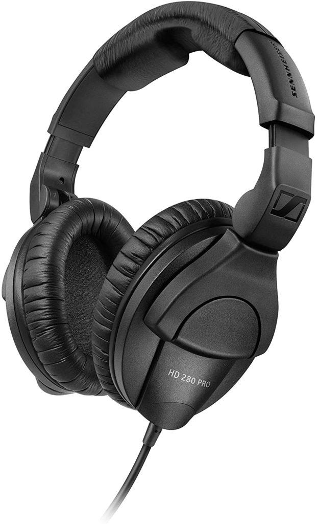 Sennheiser hd280 PRO Headphones - Best Headphones Under $100