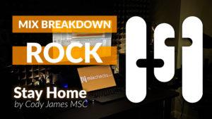 Rock Mix Breakdown